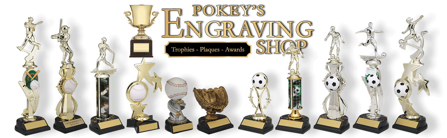 Pokey's Engraving Shop